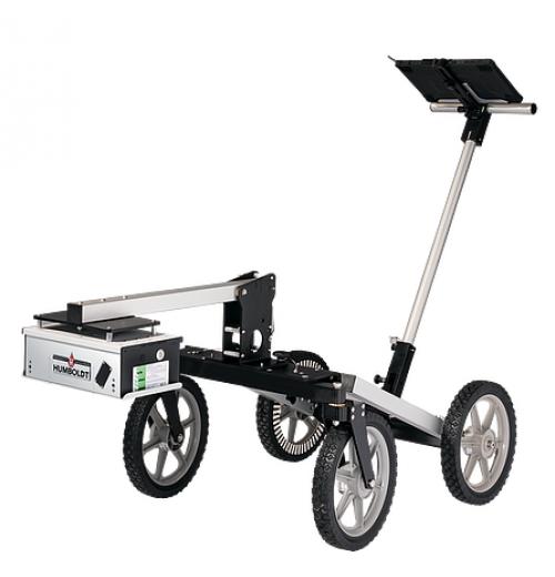 H-3062.3F - Sistema de scanner de pavimento Humboldt