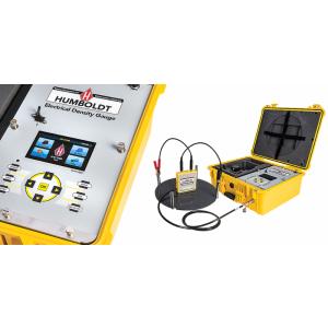H-4114SD.3. - Medidor de Densidade Elétrica