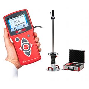 HD-4130 - Deflectômetro leve de impacto