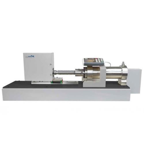 HPDPC-H - Controle Avançado de Alta Pressão para Fluidos Corrosivos
