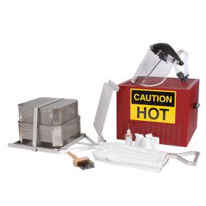 F85930-33 - Forno para determinação do teor de asfalto